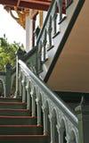 sanamjan的宫殿 免版税图库摄影