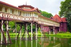 Sanamjan palace Royalty Free Stock Photography