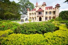 Sanamjan palace Stock Photography