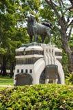 SanamJan palace, Nakornpathom, Thailand. Royalty Free Stock Photo