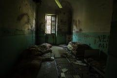 sanatorio foto de archivo libre de regalías
