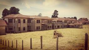 Sanatorium Duran stock fotografie