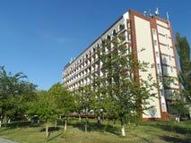 Sanatorium Stock Photos