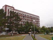 Sanatorium Royalty Free Stock Images