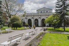 Sanatorium Marconi Royalty Free Stock Photography