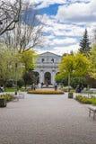 Sanatorium Marconi Royalty Free Stock Images
