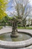 Sanatorium Marconi Royalty Free Stock Photo