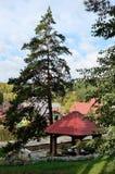 Sanatorium Rusland Royalty-vrije Stock Fotografie