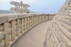 Sanchi Stupa. Stock Fotografie