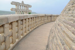 Sanchi Stupa. stock photography