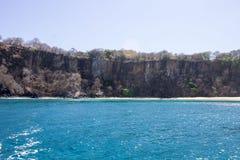 Sancho Beach Fernando de Noronha Island Royalty Free Stock Images