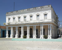 Sancti Spiritus, Cuba Stock Photos