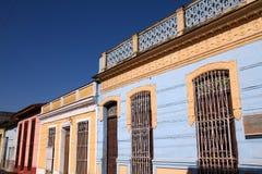 Sancti Spiritus, Cuba royalty free stock images
