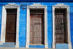Sancti Spiritus, Cuba royalty free stock photo