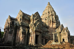 Sanctuaire de Muang Tam horizontal photos stock