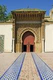 Sanctuaire marocain Images libres de droits
