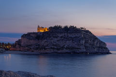 Sanctuaire sur l'île Photos libres de droits