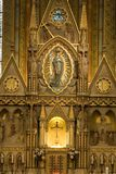 Sanctuary  Royalty Free Stock Image