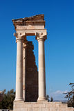 Sanctuary of Apollo Stock Images