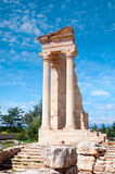 The Sanctuary of Apollo Hylates Royalty Free Stock Photography