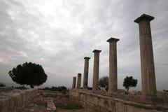 Sanctuary of Apollo Stock Image