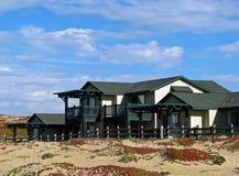 Sanctuary Beach Resort Royalty Free Stock Image