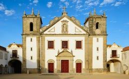 Sanctuary de Nossa Senhora do Cabo Espichel, Portugal Stock Photos