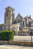 Sanctuary of Huelgas, Burgos Royalty Free Stock Image