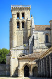 Sanctuary of Huelgas, Burgos Royalty Free Stock Photo