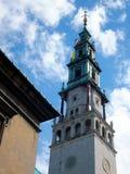 The sanctuary of Jasna Gora in Czestochowa Stock Photography