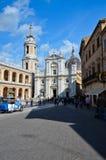 Sanctuary of Loreto Royalty Free Stock Photos