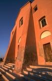 Sanctuary Madonna del Granato Images libres de droits