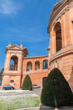 Sanctuary of the Madonna di San Luca Stock Photography