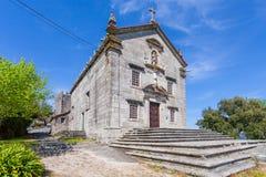 Sanctuary of Nossa Senhora do Pilar. Stock Image