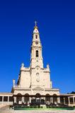 Sanctuary of Our Lady, Fatima, Portugal Stock Photo