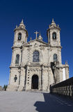 Sanctuary of Sameiro, Braga Stock Image