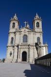 Sanctuary of Sameiro, Braga Stock Image