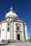 Sanctuary of Sameiro, Braga Royalty Free Stock Photos