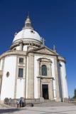 Sanctuary of Sameiro, Braga Royalty Free Stock Photos