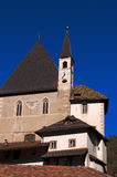 Sanctuary of San Romedio - Trento Italy Royalty Free Stock Images