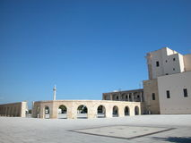 Sanctuary of Santa Maria di Leuca, Italy royalty free stock image