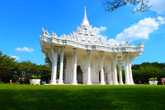 Sanctuary in thailand Stock Images