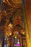 Sanctuary of Truth interior Stock Images