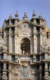 Sanctuary of the Veracruz stock photos