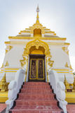 Sanctuary wat Thailand. In Chiang mai , Thailand Stock Images