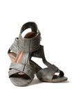 Sandálias Foto de Stock Royalty Free