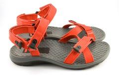 Sandálias Imagens de Stock Royalty Free