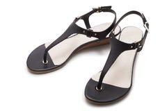 Sandálias Imagens de Stock