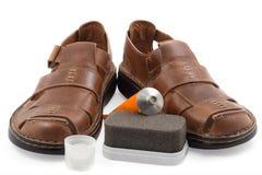 Sandálias Fotos de Stock