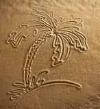 Sand. Stock Image